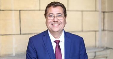 """النائب محمد بدراوى يقترح تخصيص دعم مالى سنوى بالموازنة لـ""""زواج الشباب"""""""