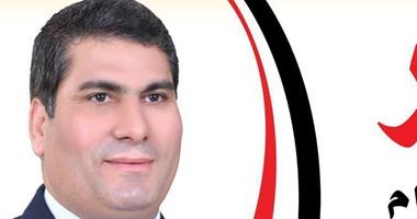 النائب على بدر يطالب بزيادة مخصصات المجلس القومى لحقوق الإنسان