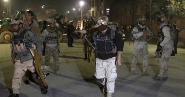 قتلى وجرحى فى هجوم لحركة طالبان على القنصلية الألمانية فى أفغانستان
