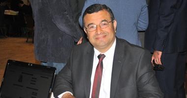 النائب شكرى الجندى:لقاء السيسى بشيخ الأزهر يؤكد حرصه على تصحيح صورة الإسلام