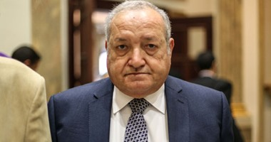النائب محمد على عبده عضو اللجنة السياحة بمجلس النواب