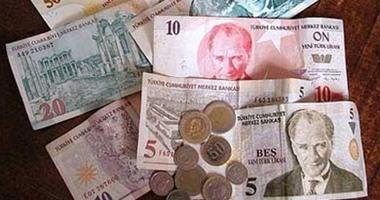 وزير المالية: عجز ميزانية تركيا 20.2 مليار ليرة فى مارس
