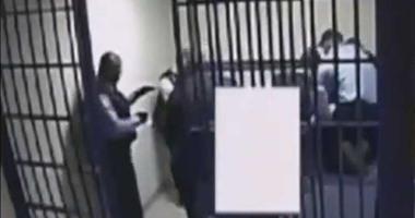 """ننفرد بنشر نص أقوال ضابط الأمن الوطنى فى قضية """"مشروع مكافحة جريمة التعذيب"""""""