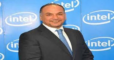 رئيس انتل مصر: 300 مليار جهاز متصل يعتمد على انترنت الأشياء عام 2020 ..سامح الملاح: حصول مصر على 1% عالميا يزيد الناتج القومى 10 أضعاف.. و توفير شريحة اديسون المشابهة للحاسب الآلى لـ 14 جامعة