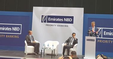 بنك الإمارات دبى الوطنى مصر يطلق الخدمات المصرفية لكبار العملاء