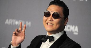 بالصور هل يكسر ألبوم Psy الأرقام القياسية النجم الكورى يشك فى