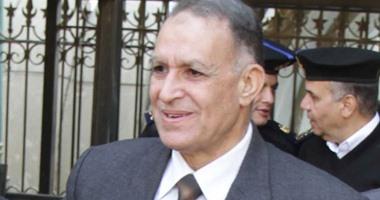 اللواء محمد أبو زيد