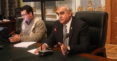 """""""برلمانية حماة الوطن"""": التعديل الوزارى إجراء طبيعى لضخ دماء جديدة بالحكومة"""