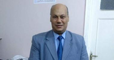 البرلمان يحقق مع النائب منجود الهوارى فى واقعة صفع مشرفة أمن جامعة الفيوم