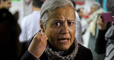 منى مينا وأمين عام نقابة الأطباء يعلنان استقالتهما من هيئة المكتب