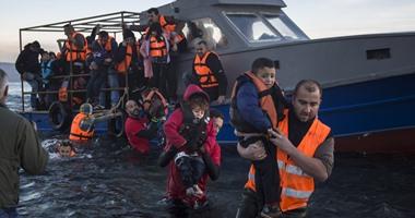 خفر السواحل الإيطاليون ينقذون أكثر من 1500 مهاجر فى المتوسط