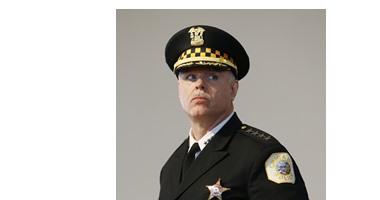 عمدة شيكاغو يفصل رئيس شرطة المدينة بعد نشر مقطع مصور لعنف الشرطة