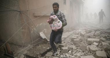 روسيا تفتح قواعدها العسكرية فى سوريا أمام شحنات المساعدات الدولية