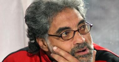 أحمد ناجى: جهاز المنتخب يبحث أزمة حراسة المرمى بعد الشناوى.. وإكرامى جاهز