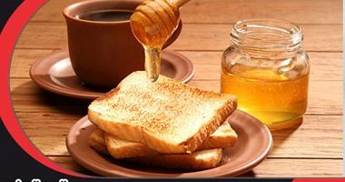فيديو معلوماتى.. فوائد العسل الأبيض للصحة والجمال