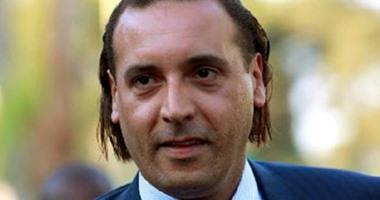 محامى أسرة القذافى تطالب السلطات اللبنانية بإطلاق سراح ابن العقيد الراحل