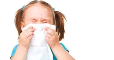 """فيديو معلوماتى.. لو طفلك مصاب بالحساسية.. """"5 أشياء""""إبعديها عن بيتك"""