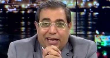 عاملو قناة الشرق يهاجمون الإخوانى حمزة زوبع: رخيص ومتواطئ مع أيمن نور