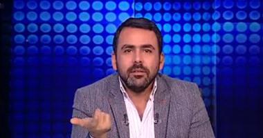 يوسف الحسينى: الأمن فى حالة ثأرية مبالغ فيها مع ثورة 25 يناير