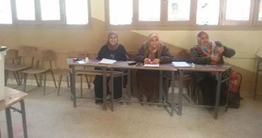 الحكومة: أجازة الانتخابات لطلاب المدارس المقررة كلجان فقط دون المدرسين