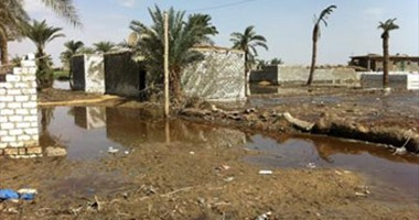 """""""محلية البرلمان"""" تطالب الحكومة بخطة لإعادة استخدام مياه الصرف الزراعى"""