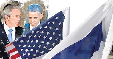 """""""المسيحية الصهيونية"""".. اللاهوت الأمريكى فى خدمة إسرائيل.. """"الدين"""" سر مقدس وراء دعم واشنطن لتل أبيب.. رؤساء أمريكا المتصهينون يعتقدون أنهم يساعدون الله بإقامة دولة يهودية بفلسطين للتعجيل بنهاية الزمان"""