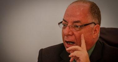 وزير الثقافة يبحث مع حبيب الصايغ إقامة أسابيع ثقافية بين مصر والإمارات