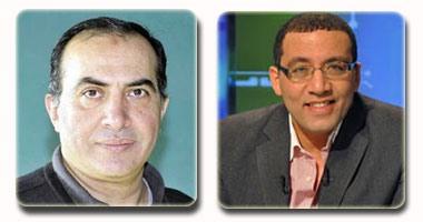 """""""اليوم السابع"""" تهنئ محمد السيد صالح لرئاسته تحرير """"المصرى اليوم"""""""