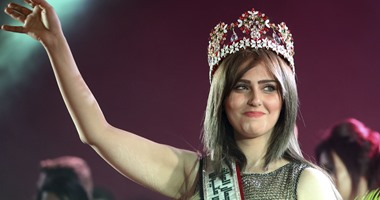 8 معلومات عن ملكة جمال العراق التى هددتها داعش بالسبى