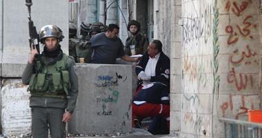 إصابات واعتقالات لفلسطينيين بمحافظة بيت لحم جنوب الضفة المحتلة