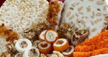 تعرف على أسعار حلوى المولد بالمجمعات الاستهلاكية × 6 معلومات