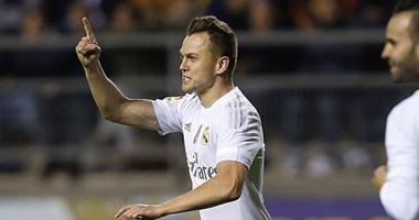 ريال مدريد يُقرر إعارة بطل فضيحة كأس الملك لمارسيليا الفرنسى