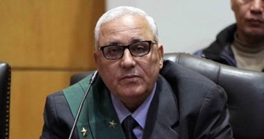 """قاضى """"اقتحام سجن بورسعيد"""" يمنع الصحفيين والمصورين من تغطية الجلسة"""