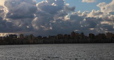 حال الطقس اليوم في مصر الخميس الموافق 7-1-2016