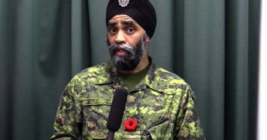وزير الدفاع الكندى يعارض منح الجنود الكنديين فى الكويت إعفاءات ضريبية