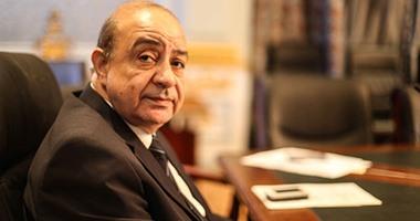 النائب صلاح عقيل يعلن ترشحه على رئاسة برلمانية الوفد بدور الانعقاد الثالث