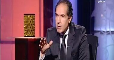 """بالفيديو.. مصطفى حجازى: """"هتلر كان يرى فى نفسه الموحى إليه من السماء"""""""