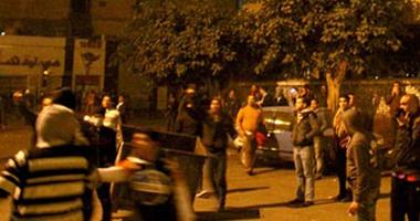القبض على 9 متهمين فى مشاجرة بالأسلحة النارية بمصر القديمة