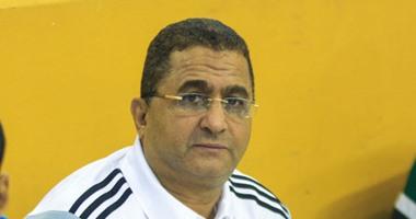 وفاة زوجة وجيه أحمد عضو لجنة الحكام