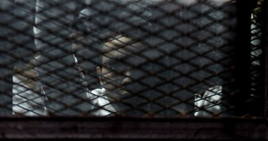 """تأجيل محاكمة 16 متهما بـ """"أحداث الدفاع الجوي"""" لـ 21 أغسطس"""