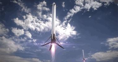 سبيس إكس تطلق مهمة لنقل الغذاء والماء لمحطة الفضاء الدولية