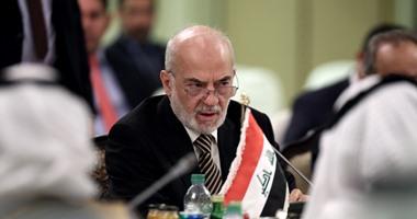 الجعفرى يدعو الجامعة العربية لاتخاذ موقف داعم للعراق ضد الانتهاك التركى