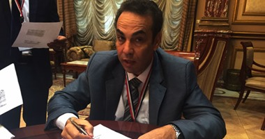 """النائب ثروت بخيت يتقدم بمشروع قانون لتعديل """"القيمة المضافة"""" لإعفاء المحامين"""