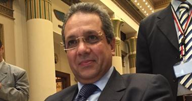 """""""تشريعية البرلمان"""": جلسة التعديل الوزارى لا تستلزم حضور شريف إسماعيل"""
