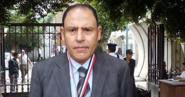 النائب رياض عبد الستار: تقدمت بمشروع قانون لتقنين مواقع التواصل الاجتماعى
