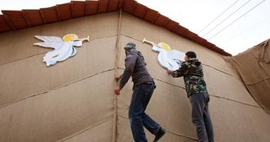 البهجة تواجه الحرب.. احتفالات الكريسماس تعيد الروح لسوريا ولبنان