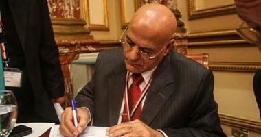 """النائب فايز بركات: يتقدم بمقترح """"قانون القراءة"""".. ضرورة لمسيرة التنمية"""