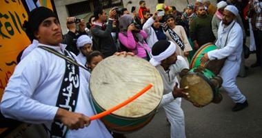 """طريقة صوفية تكذب السلفيين: زعمكم عن احتفالنا بمولد النبى بالحشيش """"افتراء"""""""