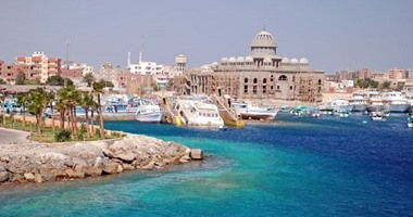 الشواطئ المصرية