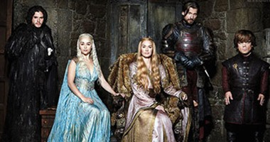 """بالصور.. تريللر الموسم السادس من """"game of thrones"""" يحقق 14 مليون مشاهدة"""